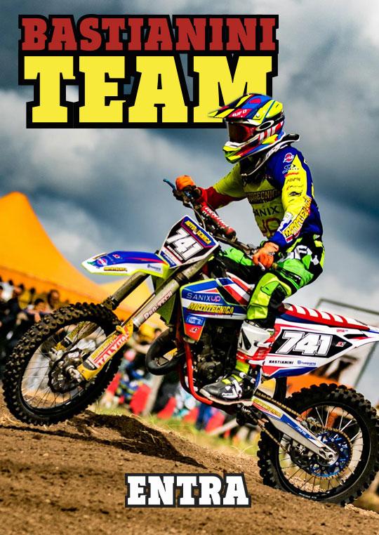 Team Mototecnica