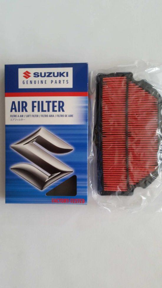 Filtro Aria Suzuki Gsx-r