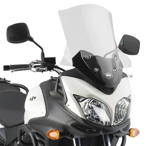Parabrezza Givi per Suzuki V-Strom