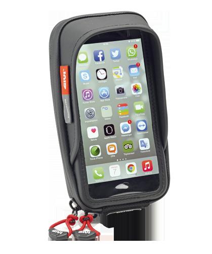 Porta smartphone universale Givi