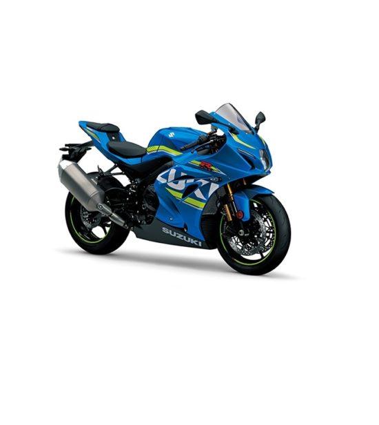 Suzuki Gsxr1000r