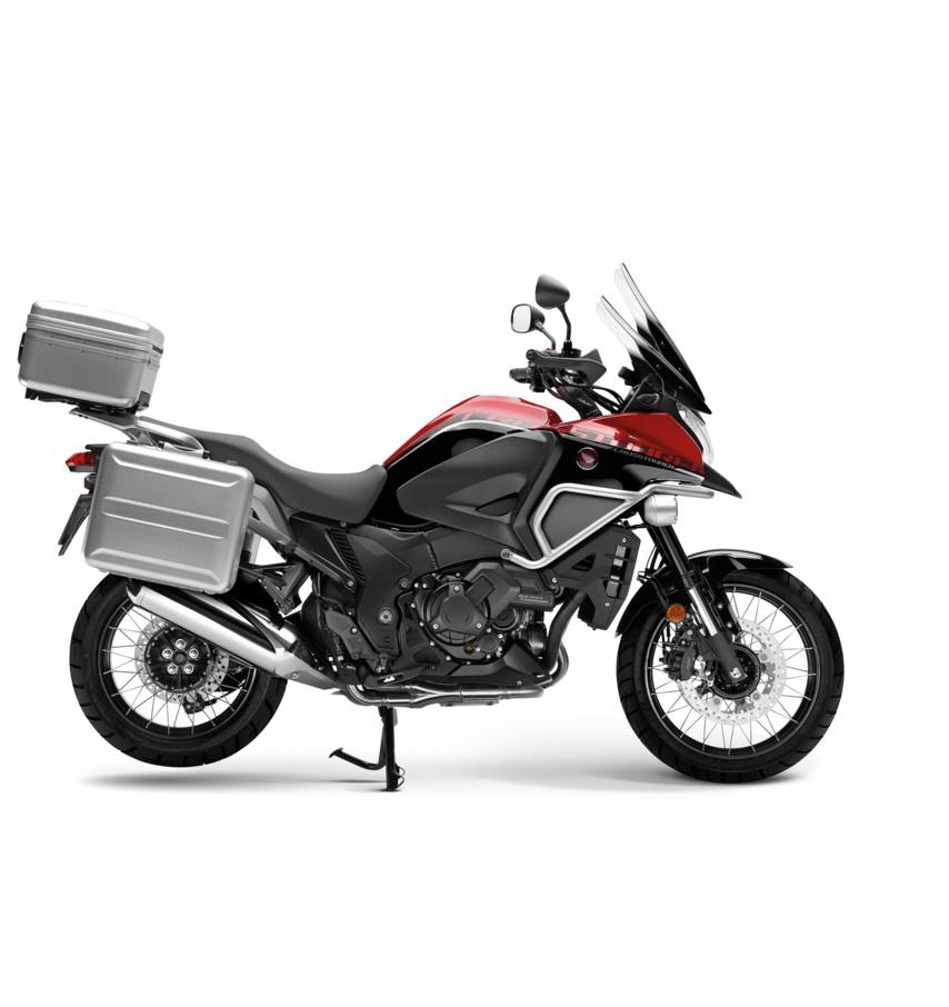 honda crosstourer 1200 dct mototecnica online. Black Bedroom Furniture Sets. Home Design Ideas
