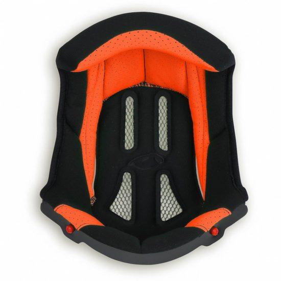 Cuffia casco Ufo Diamond