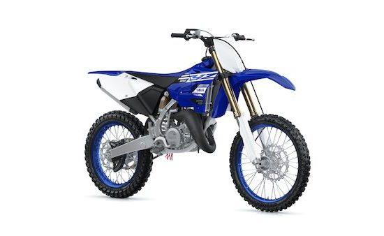 2019-Yamaha-YZ125LC