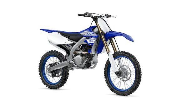 2019-Yamaha-YZ250F