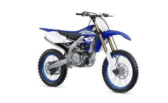 2019-Yamaha-YZ450F