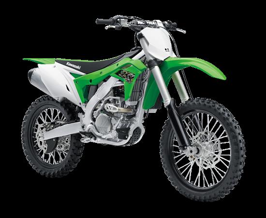 kxf 250 2019