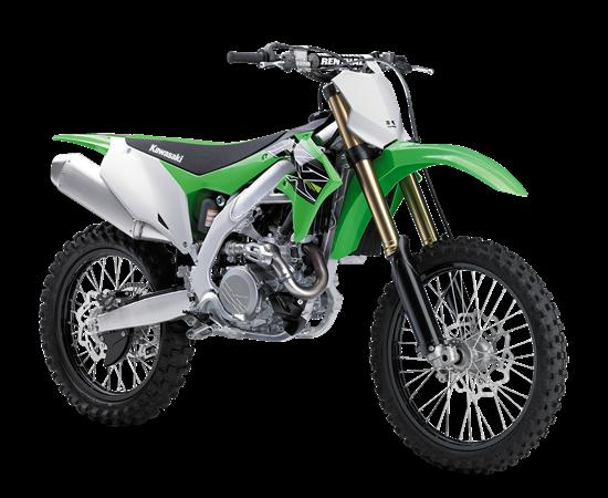 kxf 450 2019