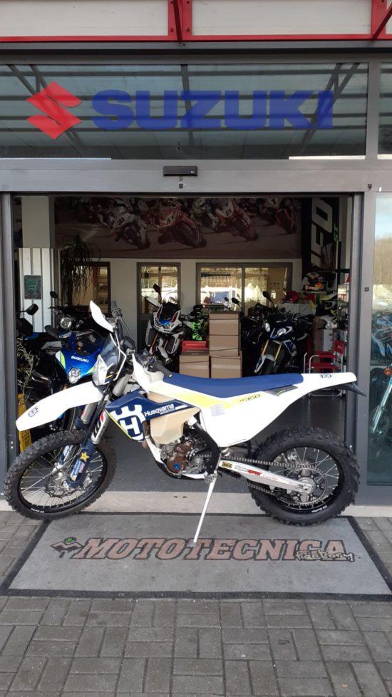 Husqvarna Fe 350