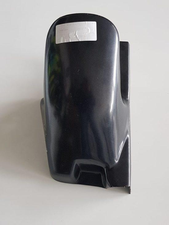 Parafango in carbonio Kawasaki